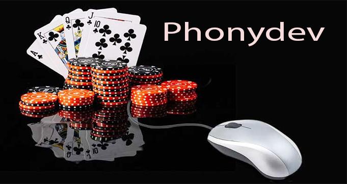 Situs Judi Poker Uang Asli Resmi